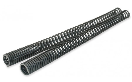 Gold Wing fork springs